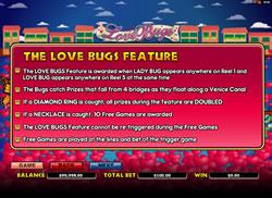 Love Bugs Screenshot 4