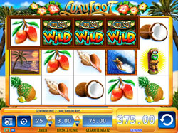 Luau Loot Screenshot 8
