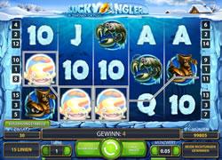 Lucky Angler Screenshot 5