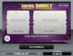 Lucky Double Screenshot 1