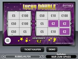 Lucky Double Screenshot 2