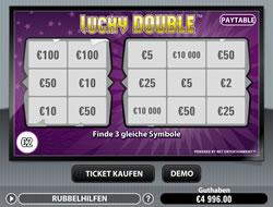 Lucky Double Screenshot 3