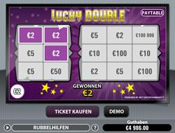 Lucky Double Screenshot 4