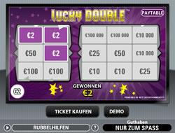 Lucky Double Screenshot 5