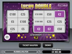 Lucky Double Screenshot 6