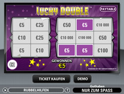 Lucky Double Screenshot 7