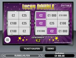 Lucky Double Screenshot 9