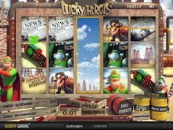 Lucky Heroes Screenshot 13