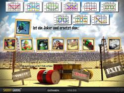 Lucky Heroes Screenshot 5