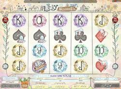 Lucky Rabbit's Loot Screenshot 1