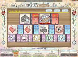 Lucky Rabbit's Loot Screenshot 3