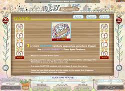 Lucky Rabbit's Loot Screenshot 4