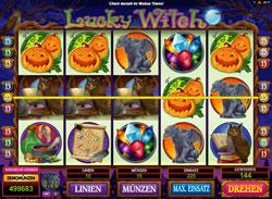 Lucky Witch Screenshot 10