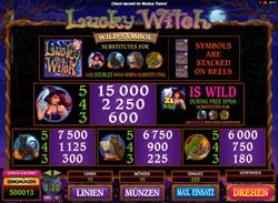 Lucky Witch Screenshot 6