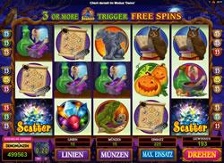 Lucky Witch Screenshot 9