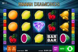 Maaax Diamonds Screenshot 1