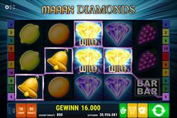 Maaax Diamonds Screenshot 10
