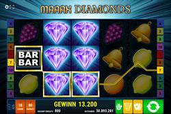 Maaax Diamonds Screenshot 3