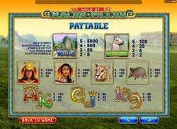 Machu Picchu Screenshot 3