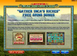 Machu Picchu Screenshot 7