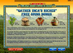 Machu Picchu Screenshot 8