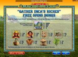 Machu Picchu Screenshot 9