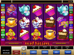 Mad Hatters Screenshot 1