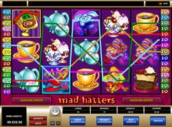 Mad Hatters Screenshot 12