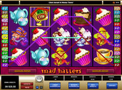 Mad Hatters Screenshot 6