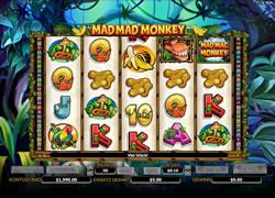 Mad Mad Monkey Screenshot 2
