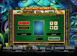 Mad Mad Monkey Screenshot 5
