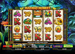Mad Mad Monkey Screenshot 6