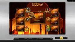 Magic Book 6 Screenshot 2