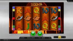 Magic Book Screenshot 1