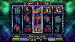 Magic Jester Screenshot 1