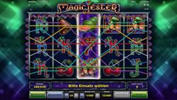 Magic Jester Screenshot 2