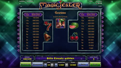 Magic Jester Screenshot 3
