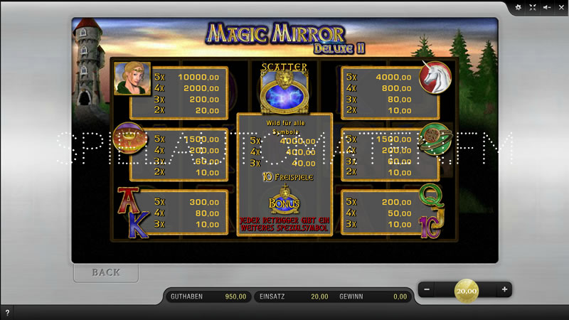 Magic Mirror Deluxe 2