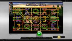 Magic Mirror Screenshot 2