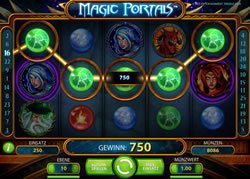 Magic Portals Screenshot 10