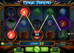 Magic Portals Screenshot 11