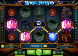 Magic Portals Screenshot 12