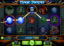 Magic Portals Screenshot 13