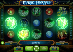 Magic Portals Screenshot 14