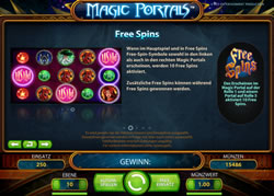 Magic Portals Screenshot 3