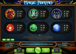 Magic Portals Screenshot 5