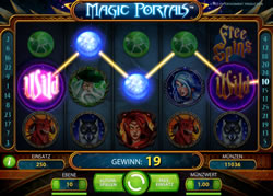 Magic Portals Screenshot 7