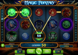Magic Portals Screenshot 9