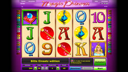 Magic Princess Screenshot 1