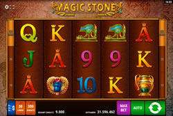 Magic Stone Screenshot 1
